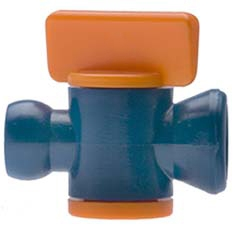Tap Valve Female Socket 1/4