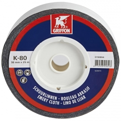 Emery Tape 38mm x 5 Metres