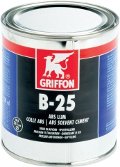 Griffon B25 ABS Cement with TT Closure 500ml