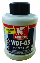 Griffon WDF-05 Quick Set Cement