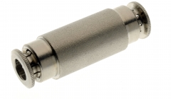 High Pressure Straight Connector