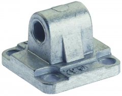ISO 6431 VDMA Clevis Mounting including Bolts