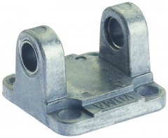 ISO 6431 VDMA Rear Female Clevis Mounting including Bolts