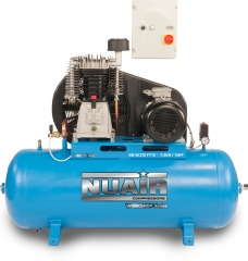 NB10/270 FT 10 400 Volt Piston Compressor