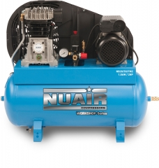 NB28C/50 FM2 230 Volt Piston Compressor