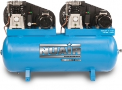 NB38/270 TDT Tandem 400 Volt Piston Compressor