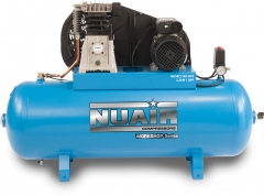 NB38C/200 FM3 230 Volt Piston Compressors
