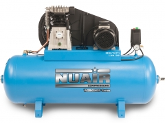 NB38C/200 FT3 400 Volt Piston Compressors