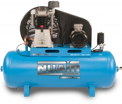 NB7/200 FT 5 400 Volt Piston Compressor