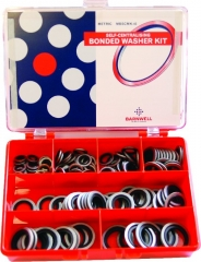 Bonded Seal Kit - Metric