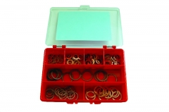 Copper Washer Kit - Metric