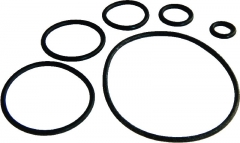 O-Ring - Metric - Nitrile
