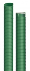 GREEN MDS Suction & Delivery Hose - Chemical & Low Temperature