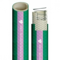PLUTONE PK Flexible TPV Suction & Delivery Hose