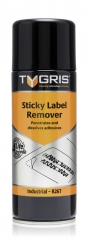 Sticky Label Remover R267