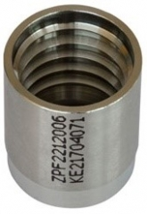Ferrule for 1AT/2AT/1SN/2SN & 2SC