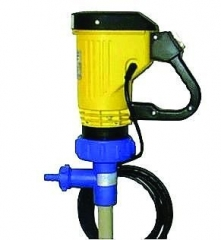 Electric Operated I.P 24 Drum Pump Motor 240v