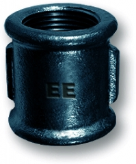 Equal Socket Black
