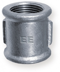 Equal Socket Galv