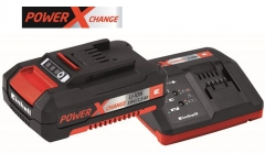 Power-X Battery & Charger Starter Kit