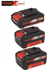 Power-X Lithium Ion Battery Ranges