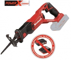 Power-X TE-AP18LI Reciprocating Saw - Naked Machine 18v Cordless