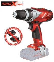 Power-X TE-CD 18 LI Drill Driver - Naked Machine 18v Cordless