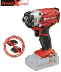 Power-X TE-CI 18 LI Impact Driver - Naked Machine 18v Cordless