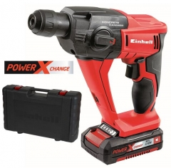 Power-X TE-HD 18 LI SDS-Plus Rotary Hammer Drill 18v Cordless