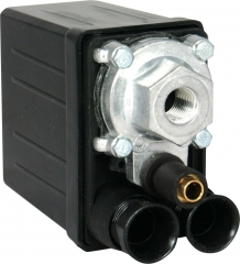 NEMA Pressure Switch - 1 Way (1 Phase)