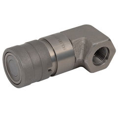 H90 Series 90 Degree Flat Face Couplings