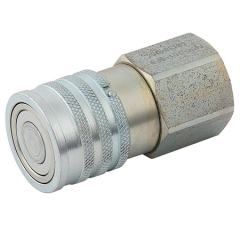 Parker ISO16028 Flat Faced Couplings
