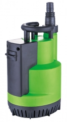 19 Series Submersible Pumps c/w Integral Float - Clean Water