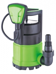 27 Series Submersible Pumps - Clean Water