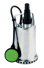 CS Series Submersible Pumps Full Stainless - Clean Water