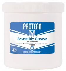 Assembly Grease FS NSF TF8005 Food Prep