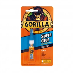 Single Gorilla Superglue 3grm