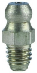 Grease Nipple Straight Stainless Steel