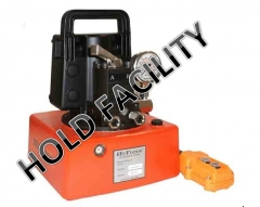 HEP103 - Electric Driven Two Stage Compact Pump - Hold