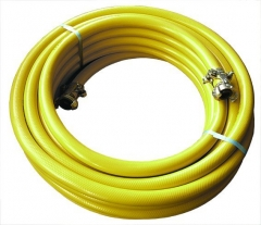 Compressed Air Hose Assembly 15 Metre