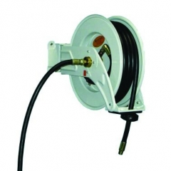 Hose Reel For Oil
