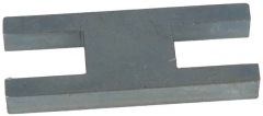 Single - Heavy Duty - Safety Plate