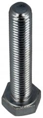 Twin - Heavy Duty - Hexagon Bolt