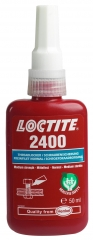 Loctite 2400 H&S Medium Duty Threadlocker - 50 ml
