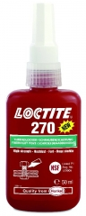 Loctite 270 High Strength Threadlocker