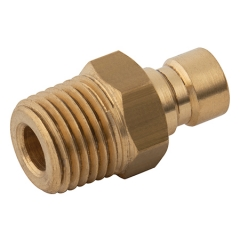200/86 Series Adaptors BSPT Male