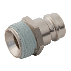 Mould Series Adaptors BSPT Male