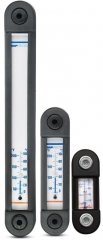 Fluid Level Gauges c/w Thermometer