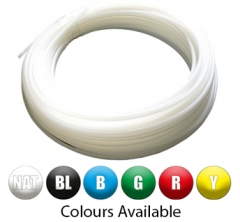 Nylon Tube 30m - Imperial - All Colours