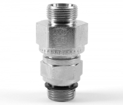 Parker EO Non Return Valve 24 deg Flareless/BSPP